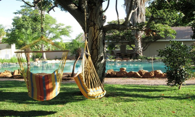 Highveld Spa and Resort,