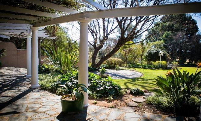 Haldon Estate, Bloemfontein