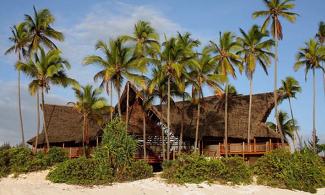 Azanzi Beach Hotel Zanzibar
