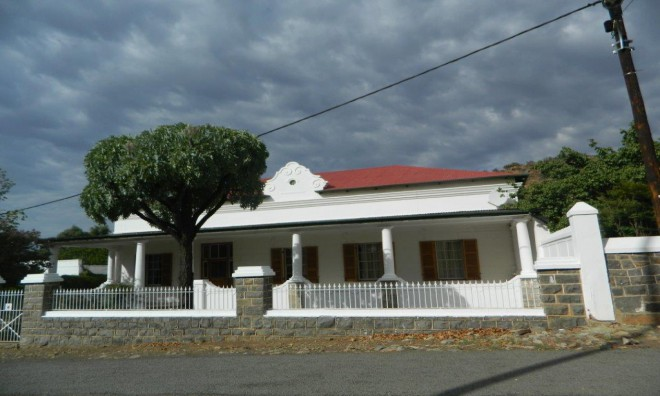 Accommodation at Donalds Guest House