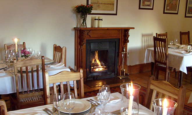 Mattoppo Inn Guest House