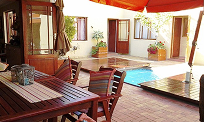 Dai Heka Boutique Guesthouse