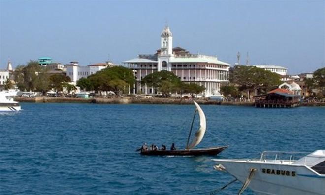 Explore Zanzibar