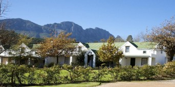 Knorhoek Country Guesthouse,