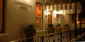 Coopmanhuijs Boutique Hotel & Spa,