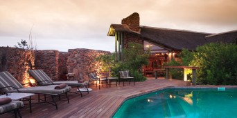 Botlierskop Private Game Reserve, Mossel Bay