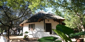 Maritime Bushveld Estate