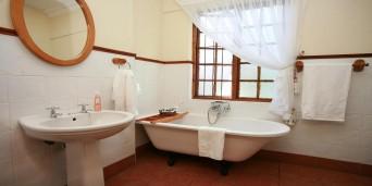 Devereux Lodge and Villas