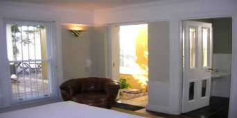 Tintagel Guest House