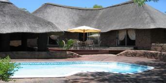 Witwater Safari Lodge and Spa