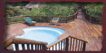 Witwater Safari Lodge and Spa