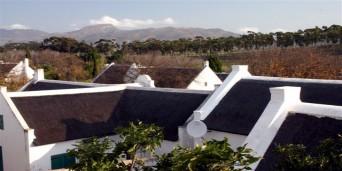 Cape Dutch Quarters