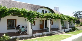 Manley Wine Lodge