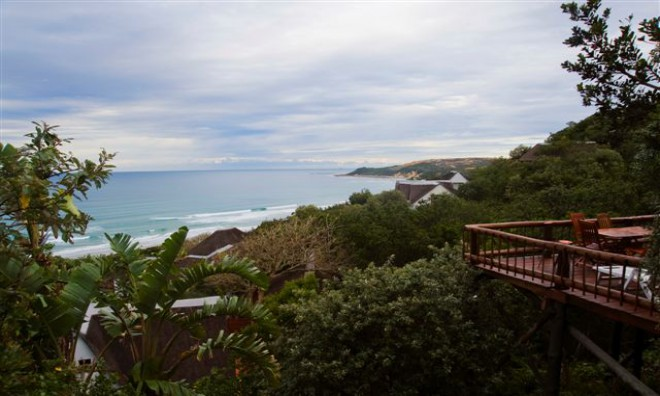 Crawfords Beach Lodge Packages