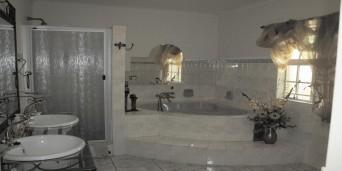 Villa Toscana Guest House