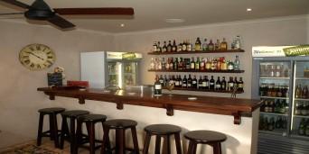 Jemima's Hospitality:  Bunker on Bailie