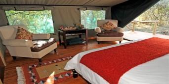 Sibuya Game Reserve & Lodge