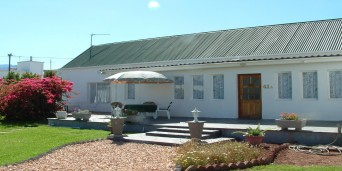 accommodation in Ladismith