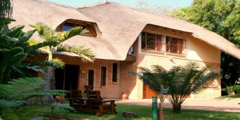 Dreamfields Guest House, Hazyview