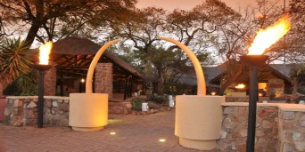 Mabula Game Lodge,