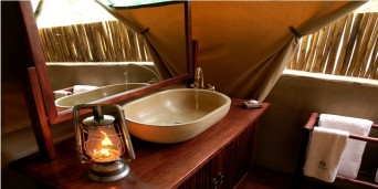 Kwafubesi Tented Safari Camp