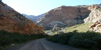 Seweweekspoort Accommodation