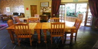 Aloe Guesthouse Pretoria