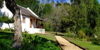 Mooi Bly Wine & Accommodation,