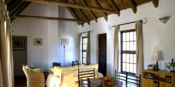 Mooi Bly Wine & Accommodation