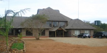 accommodation in Thohoyandou