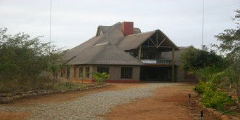 Copacopa Lodge