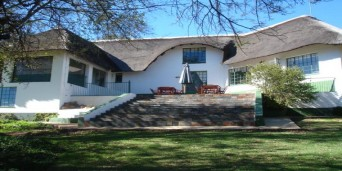 accommodation in Parys