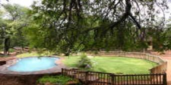 Amukela Game Lodge