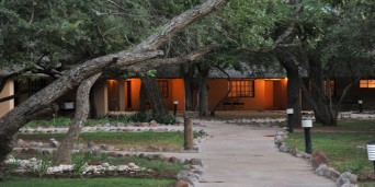 Shiduli Private Game Lodge