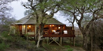 Hamiltons Tented Safari Camp