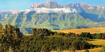 The Nest Drakensberg Mountain Resort Hotel