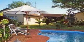 Hluhluwe Guest House