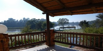 Dimalachite River Lodge and Camping