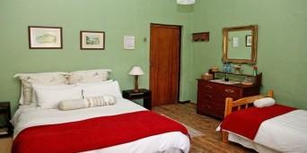 Walkerbouts Inn - Rhodes