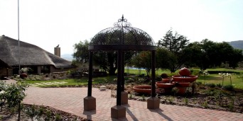 Zuikerkop Country Game Lodge