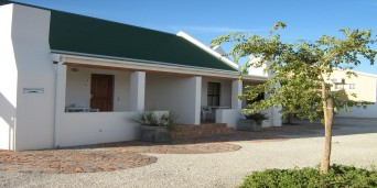 accommodation in Vanrhynsdorp