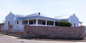 Alettas Kuierhuis