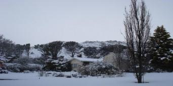 Glen Etive Cottage