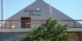 Napier Vista