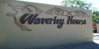 Waverley House