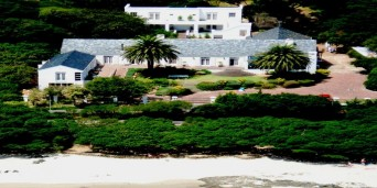 Manor on the Bay, Gordons Bay