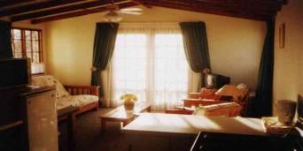 Welterusten Guesthouse