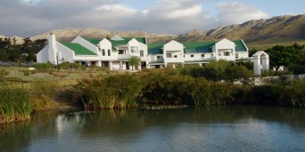 Wind-Rose Guest House, Gordons Bay