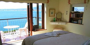 Downstairs Suites, Gordons Bay