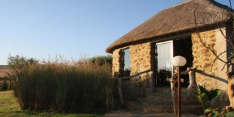 Impangele Game Lodge